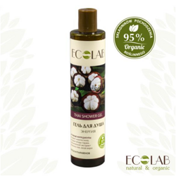 ECO LAB - Sprchový gel - Energie 350 ml.